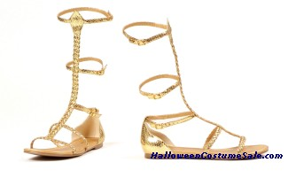 SHOES CAIRO GLADIATOR
