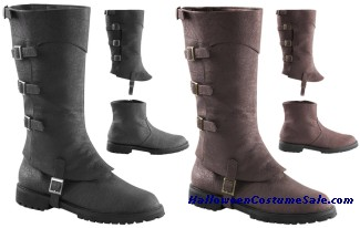 105 GOTHAM MENS BOOT