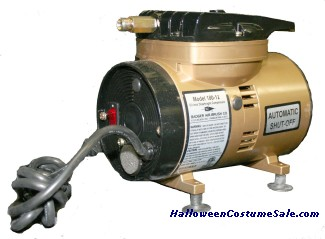 AIR COMPRESSOR 115V, 40PSI