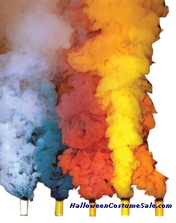 COLORED SMOKE 3 MINUTE