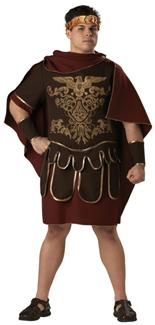 Marc Antony Adult Costume - Plus Size