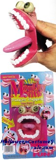MOUTHY MOUTH
