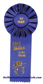RIBBON AWARD, DELUXE, MOM