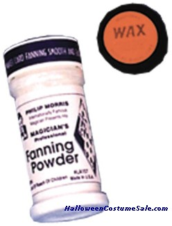 FANNING POWDER