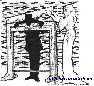 THE HOUDINI PILLORY PLANS