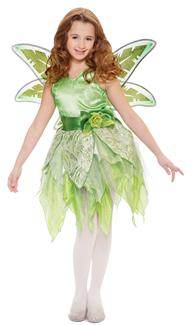 TINKER FAIRY DELUXE CHILD COSTUME
