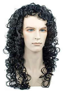 FRENCH KING ADULT WIG