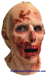 WALKING DEAD ADULT RV/SCREW DRIVER LATEX MASK