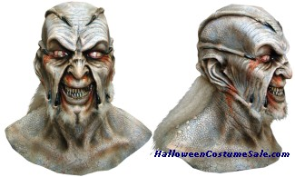 JEEPERS CREEPERS ADULT LATEX MASK