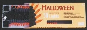 HALLOWEEN LIGHT SET, 50