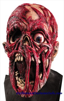 SCREAMING CORPSE MASK