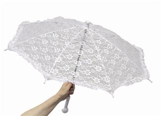 PARASOL CHILDS LACE