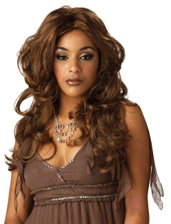Hollywood Hair R&B Diva