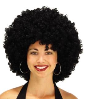 22 AFRO WIG