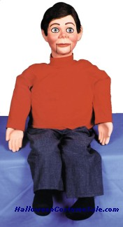 JR. MALE VENT FIGURE
