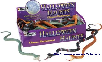 SNAKES Assorted PACK 24
