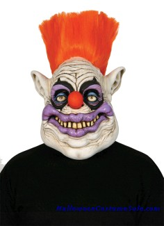 KILLER KLOWN FROM OUTER SPACE 4 MASK