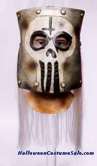 Devils Rejects Otis Mask