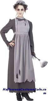 ELSA THE GHOST MAID ADULT COSTUME