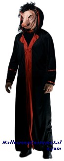 SAW PIG ECONOMY ADULT MENS COSTUME
