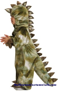 T-REX INFANT CHILD COSTUME