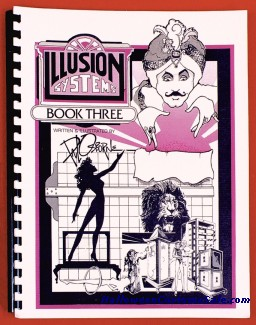 ILLUSION SYSTEMS BOOK 3