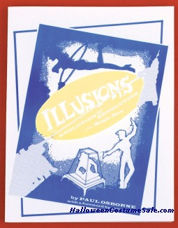 ILLUSIONS BOOK 5