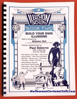 ILLUSION SYSTEMS BOOK 2