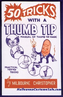 FIFTY TRICKS W/THUMB TIP