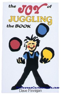 JOY OF JUGGLING