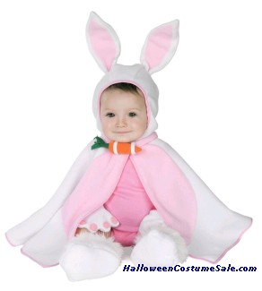 LIL BUNNY INFANT COSTUME