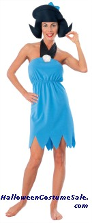 FLINTSTONES BETTY ANIM COSTUME
