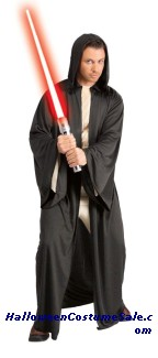 HOODED SITH ROBE ADULT SIZE
