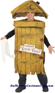 OUTHOUSE ADULT