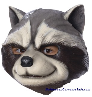 ROCKET RACOON CHILD MASK