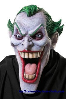 Batman Joker Mask