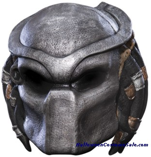 Child Predator Helmet 3/4 Mask