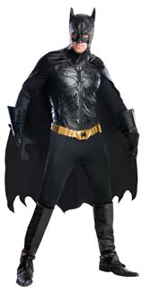 BATMAN GRAND HERITAGE ADULT COSTUME