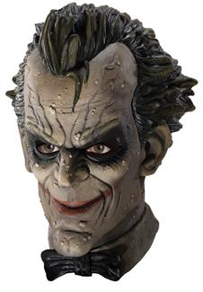 JOKER MASK LATEX