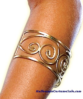 MOVIE 300 SPARTAN QUEEN ARM JEWELRY