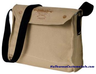 INDIANA JONES SATCHL/TOTE BAG