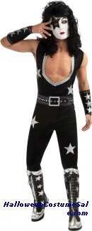 DELUXE STARCHILD ADULT COSTUME