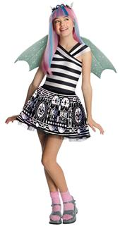 MH ROCHELLE GOYLE CHILD COSTUME
