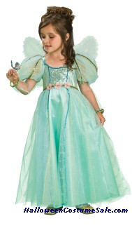 BUTTERFLY FAIRY CHILD/TODDLER COSTUME