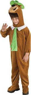 YOGI BEAR CHILD/TODDLER COSTUME