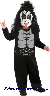 DEMON TINY TIKES TODDLER COSTUME