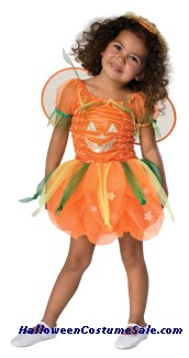 PUMPKIN PIE INFANT/TODDLER COSTUME