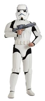 Adult Deluxe Stormtrooper Costume