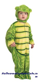LITTLE TURTLE CHILD/TODDLER COSTUME