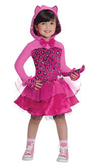 BARBIE KITTY CHILD/TODDLER COSTUME